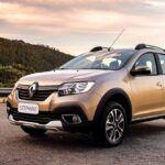 Nuevo Renault STEPWAY en cuotas
