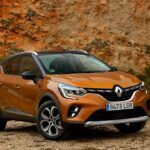 Renault CAPTUR en cuotas