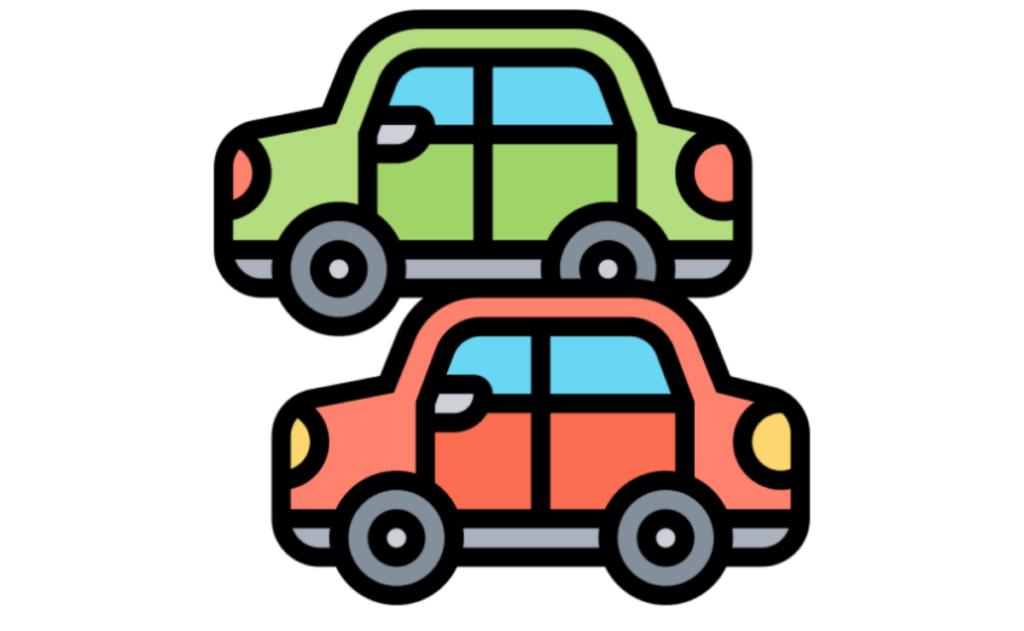 Autos 4 puertas en cuotas