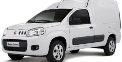 Fiat Fiorino en cuotas
