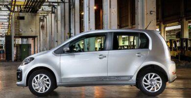 Volkswagen UP en cuotas