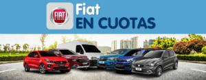 Fiat en Cuotas 2020