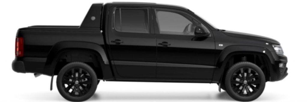 Amarok-V6-Extreme-Black-Style