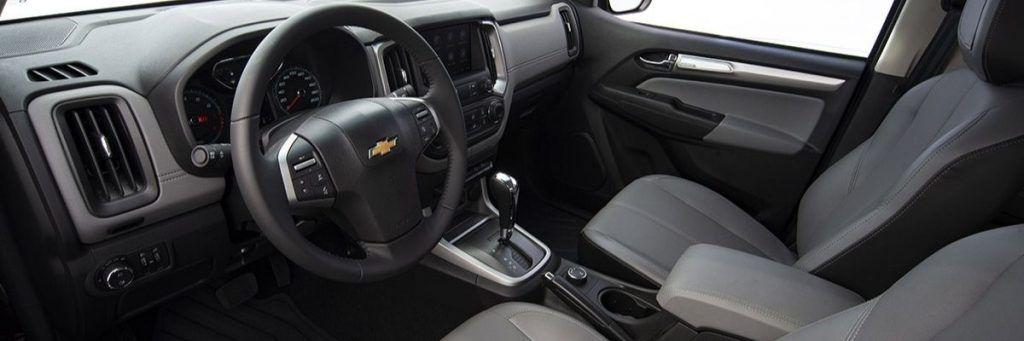 Fotos de Chevrolet S10