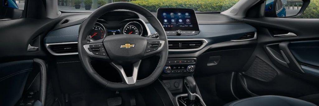 Fotos de Chevrolet Tracker FWD Premier MT