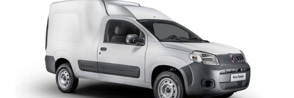 Autos Fiat Fiorino en cuotas