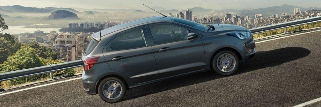 Autos Ford Nuevo Ka en cuotas