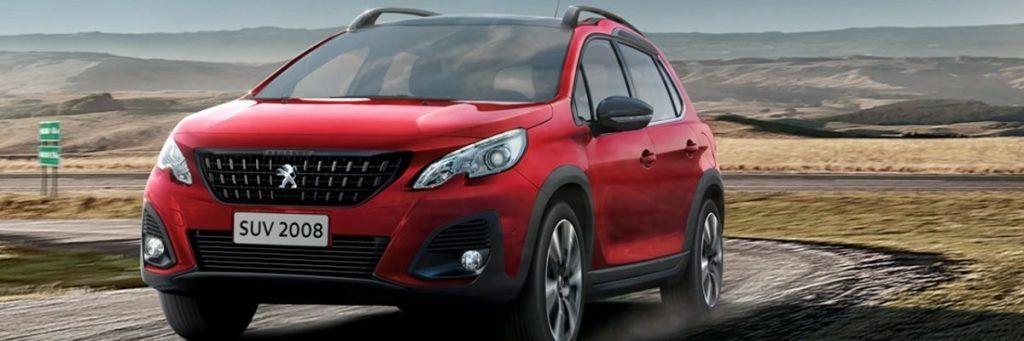 Autos Peugeot 2008 en cuotas