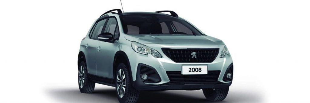 Fotos de Peugeot 2008