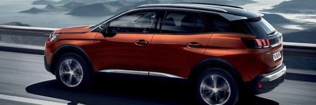 Fotos de Peugeot 3008