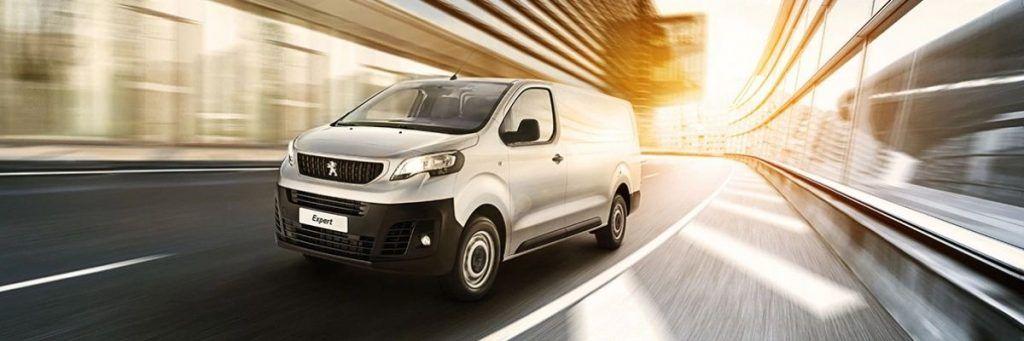 Autos Peugeot Expert en cuotas