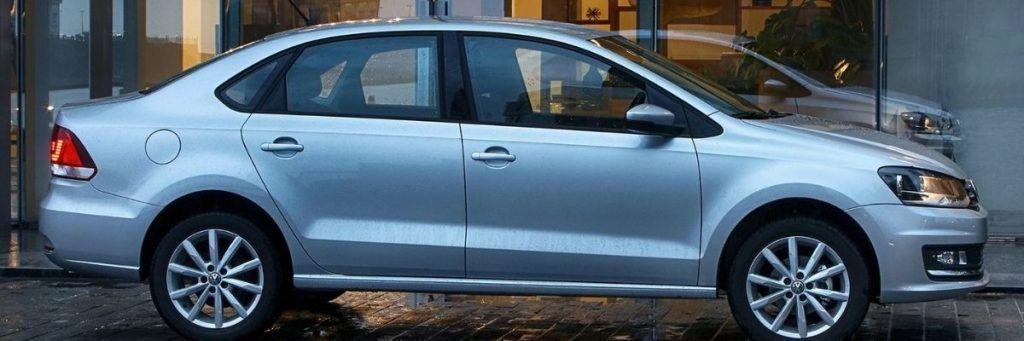 Fotos de Volkswagen Nuevo Vento