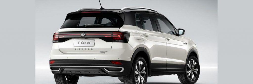Fotos de Volkswagen T-Cross