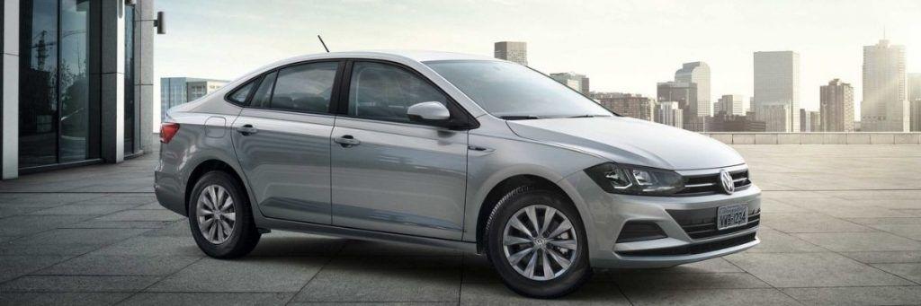 Autos Volkswagen Virtus en cuotas