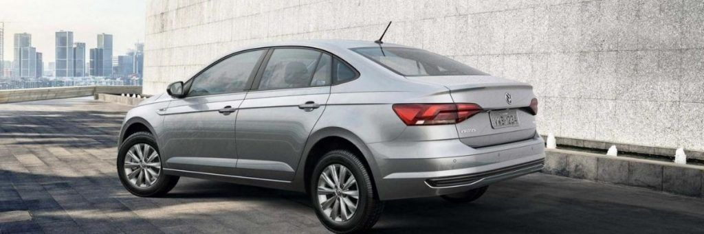 Fotos de Volkswagen Virtus