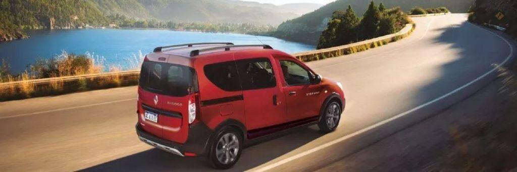 Fotos de Nuevo Renault KANGOO -