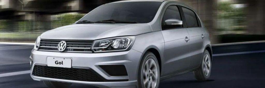 Autos Volkswagen Gol Trend en cuotas