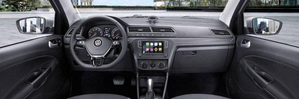 Fotos de Volkswagen Gol Trend - Autos en Cuotas 2021