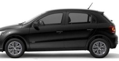 Volkswagen-Gol-Trendline-AT