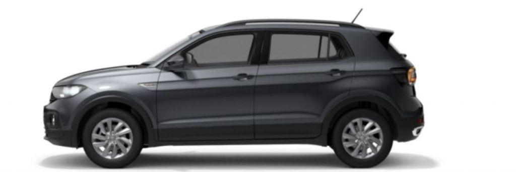 Volkswagen-T-Cross-Comfortline