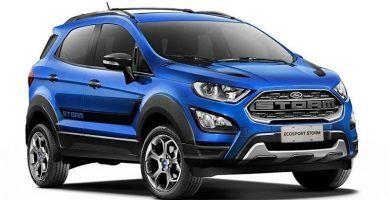 Ford-Ecosport-Storm-2.0L-Duratec-4X4-AT