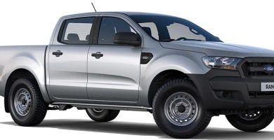 Ford Ranger XL 2.2L Cabina Doble 4x2 Diesel