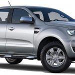 Ford Ranger XLT 3.2L Cabina Doble 4x4 Diesel