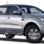 Ford Ranger XLT 3.2L Cabina Doble 4x4 Diesel AT