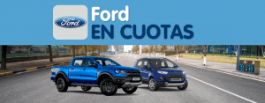 Ford en Cuotas 2021