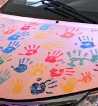 Club Toyota lanzó el concurso de dibujo para niños