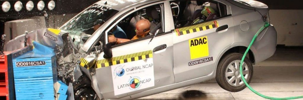 Los 5 autos más seguros del 2021 en Argentina